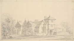 Hulme Hall, Manchester f.77